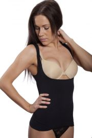 Bodyshaper i sort
