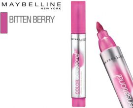 Maybelline LIPSTAIN Color sensational