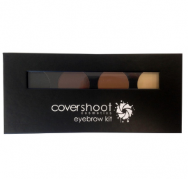 Covershoot Eyebrow Kit